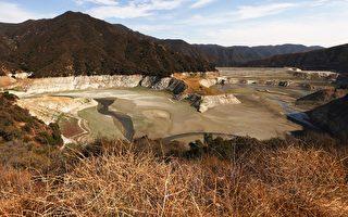 加州50縣進入乾旱緊急狀態 當局籲節水15%