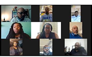 非裔社區發聲反對SB 519:別拿我們做擋箭牌
