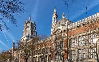 伦敦维多利亚与亚伯特博物馆 实现王子的愿景
