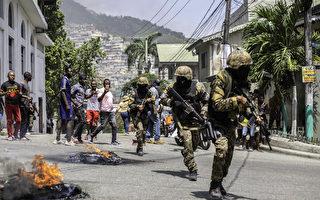 美官员:暗杀海地总统一嫌疑人曾是DEA线人