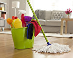 七種過時的家庭老式清潔方法