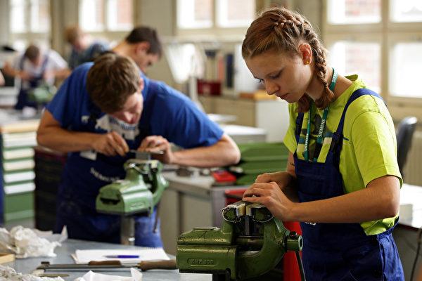 西澳新措應對技工短缺