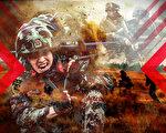【時事軍事】中共耗彈量大增 促美對台戰略清晰