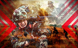 【时事军事】中共耗弹量大增 促美对台战略清晰