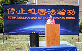 俞音:非法迫害惨无人道 大陆律师揭中共罪行