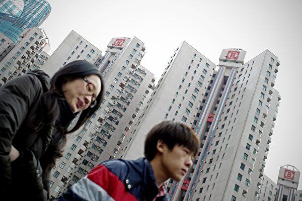 中共出臺學區房新政策的背後