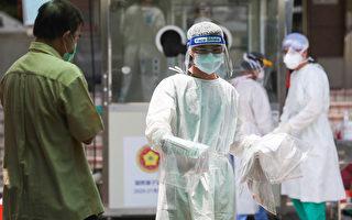 台湾7/27增16例本土病例 1例死亡