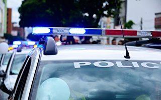 兩女孩為殉職警察籌款帶動社區 警官感動