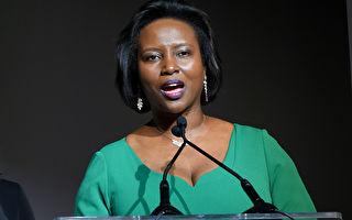 刺杀事件后 海地第一夫人公开声明