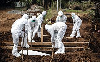 东南亚经历最严重疫情 专家:或是全球震中
