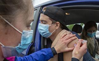 多伦多超6成人完成 2剂疫苗接种