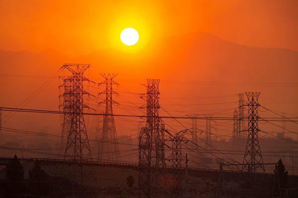 加州州長發行政令 緊急啟用船舶引擎為電網供電