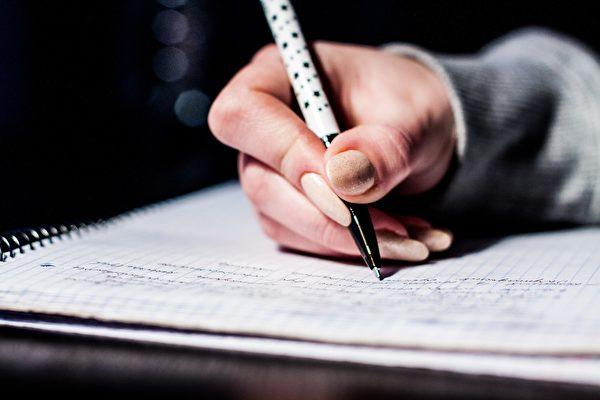 研究:學習新語言 手寫比打字好