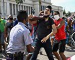 古巴民眾抗議焦點中共不敢報 專家解讀