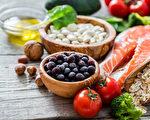 哈佛推薦的10大超級食物 好處不只是抗癌