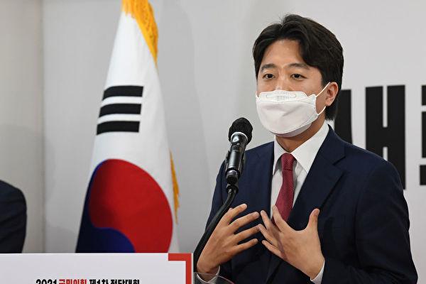 韩国政治新秀:中共是民主之敌 必与之一战