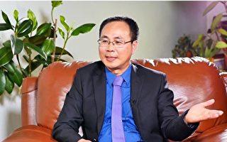 王友群:我在中共監獄裡致胡錦濤等的10封信