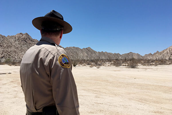 高溫熱死非法移民 美邊境現百具屍體