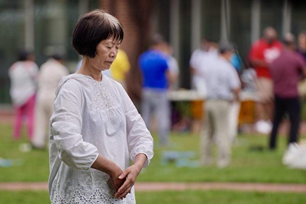 11年監禁難改初心 法輪功學員講述受迫害經歷