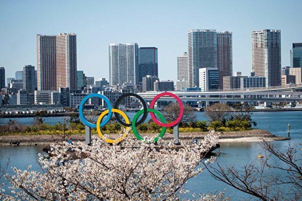 组图:东京奥运 竞技场馆传统简约别具一格