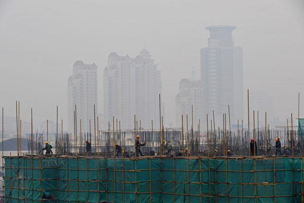 陳思敏:數據之外 中國經濟放緩壓力有多大?