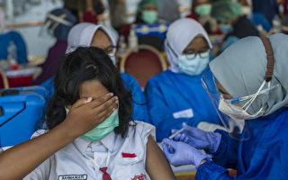 打科興疫苗病歿反增 印尼醫護加打莫德納