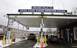 特鲁多:美加边境8月或向完全接种者开放
