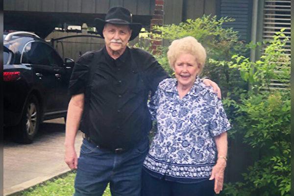 16歲生子 被迫送人領養 71年後母子重逢