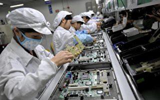 台产业月薪平均4.2万 电子制造业最高