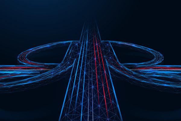 不會塞車 建在空中的高速運輸網絡