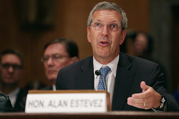 拜登提名前國防官員任美中科技戰要職