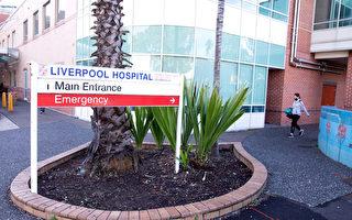 重症染疫者數量創新高 部分醫院暫停非緊急手術