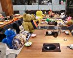 台灣疫情警戒降為2級 雙北仍不開放餐廳內用