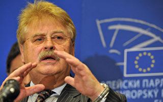 歐盟首席外交顧問:默克爾的中國政策很失敗