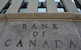央行下調今年經濟增長預期 維持基準利率不變