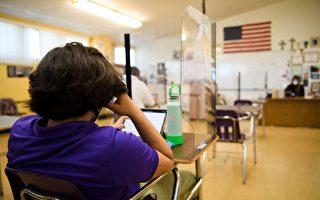 美国中学教师:激进课程正在制造种族敌意