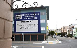 租2居室套房所需時薪 加州舊金山居榜首