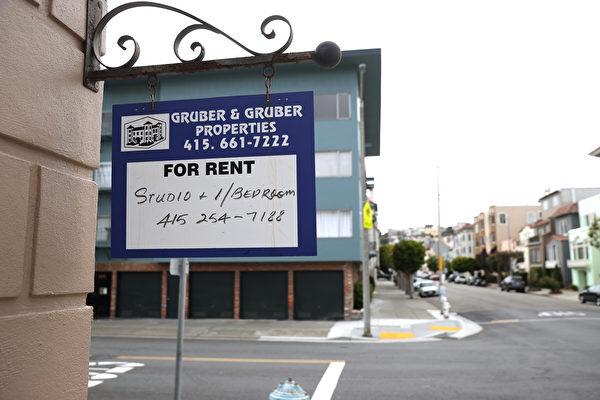 租2居室套房所需时薪 加州旧金山居榜首