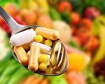 保健食品何時吃好?營養師:照1張表就對了