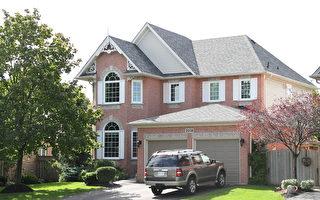 報告:美國房價持續上漲 創歷史新高