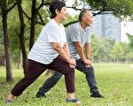 讓膝蓋用到百歲 名醫5祕技 保養膝關節還止痛
