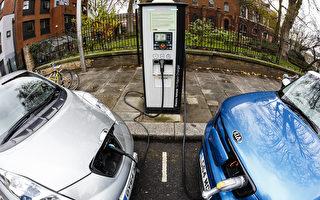 惠靈頓將新增 30 個電動汽車快速充電器