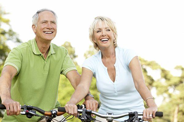 想要長壽嗎?趕快練成四種好習慣