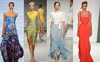 9月紐約時裝週 首次來到第五大道