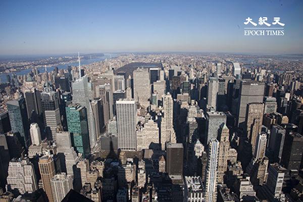 纽约州制造业商业状况指数增长