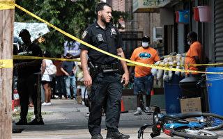 亚当斯:将用疫情救济金雇用更多警察