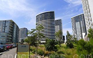 某些地區受首次購房者青睞 房價卻大幅上漲