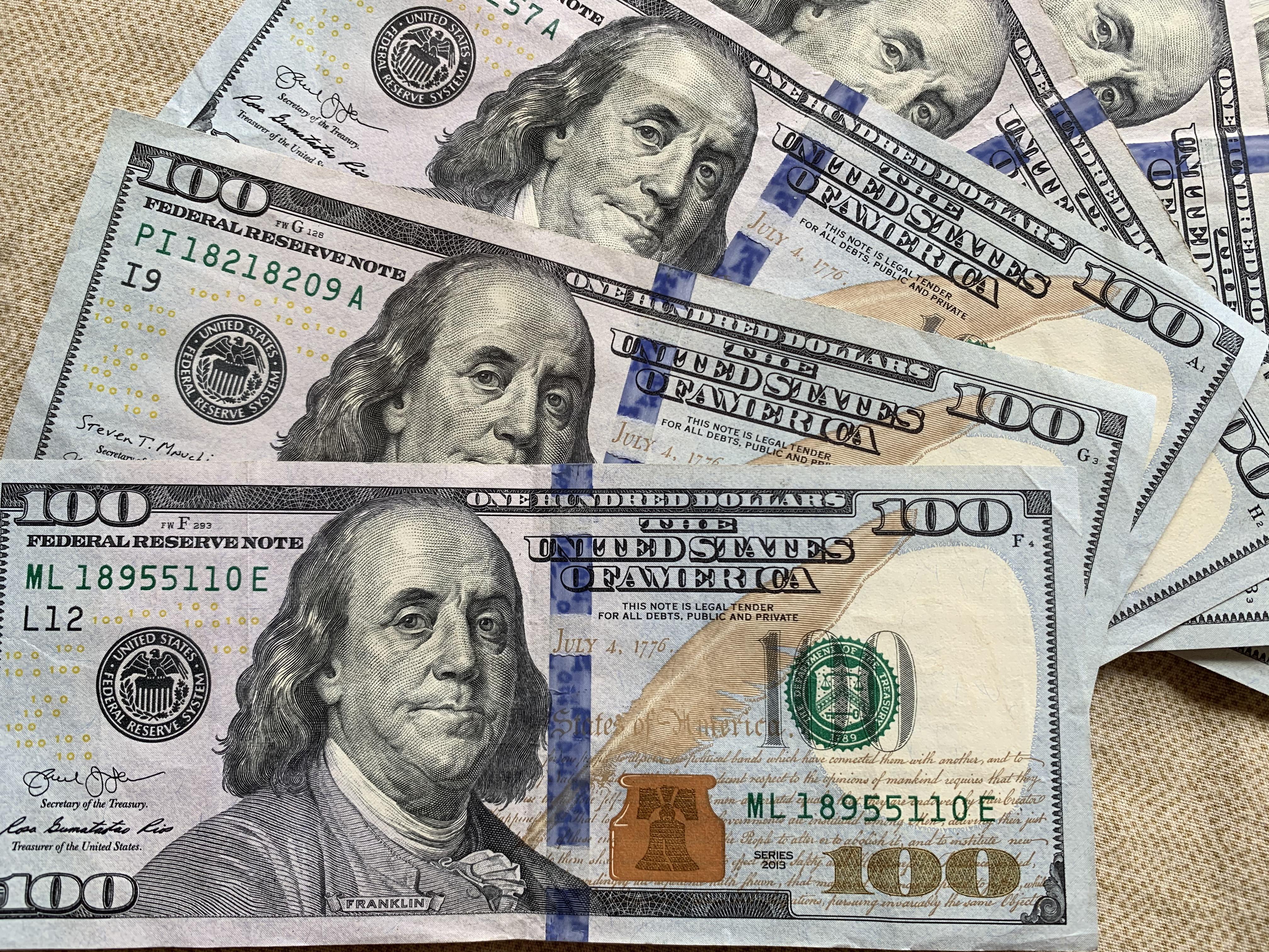 加州将发保证生活费 全美史上首次