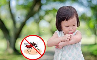 纽约长岛蚊子验出西尼罗河病毒 重症可致命