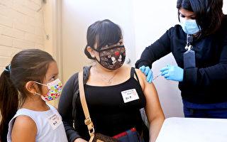 接種mRNA疫苗 不影響母乳餵養
